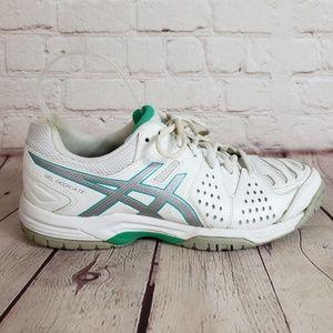 Asics Dedicate Tennis Shoes Training Sneakers